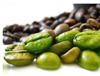 Il caffè verde è dimagrante