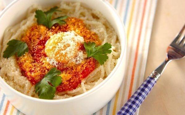 冷凍うどんを使って簡単イタリアン! イタリアンうどん - Yahoo! BEAUTY