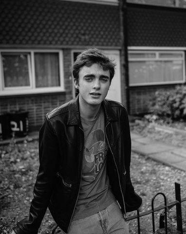25+ best ideas about Lennon gallagher on Pinterest