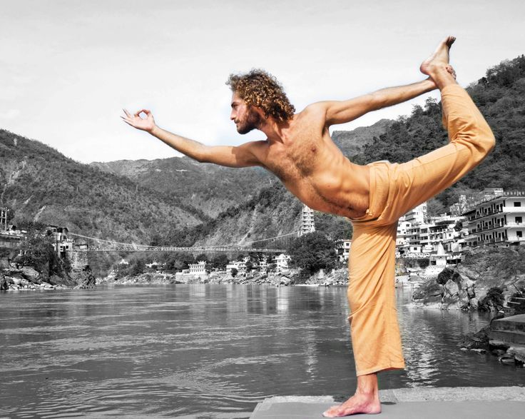 Where to learn, where to stay and how to make the most of your yoga vacation in Rishikesh