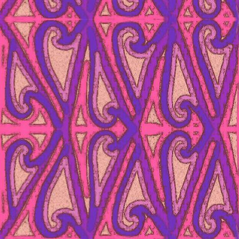 waiporoporo fabric by reen_walker on Spoonflower - custom fabric