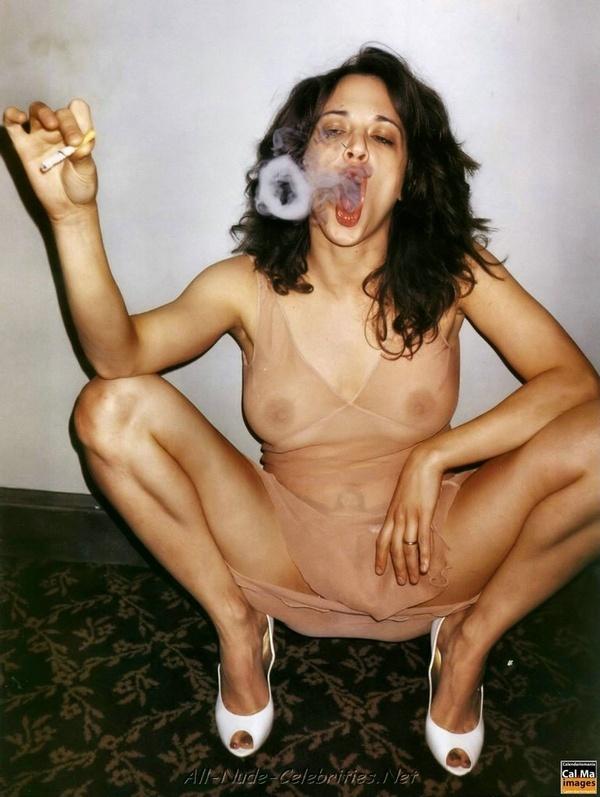 Asia Argento Photo Naked Shaving Pussy 105