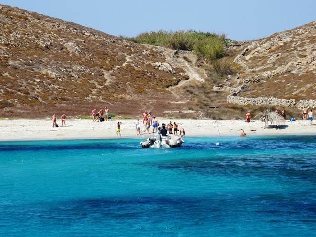 the gay cruise to Delos & Rhenia will again take place on August 19th: a fun and exciting event : contact Mykonos Accommodation Center: info@mykonos-accommodation.com