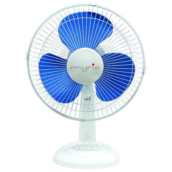 Ventilator de birou Myria la doar: 64,90 Lei