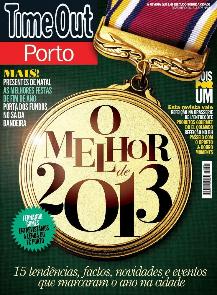 Top 2013 Time Out Porto