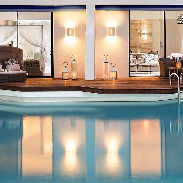 Perfection perfected. Hayman island. 1 bedroom direct pool  access suite. Perfect for a couple getaway