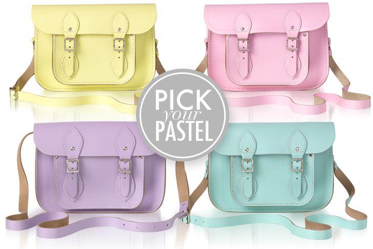 Pick Your Pastel