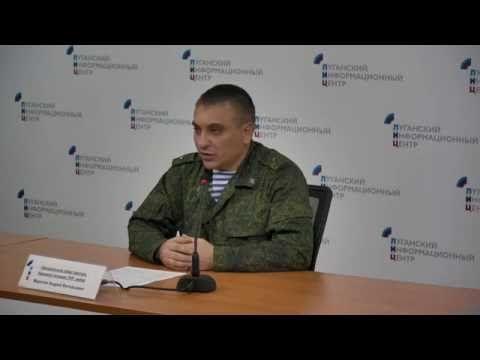 В ЛНР рассказали, что силовики стягивают технику к линии соприкосновения » Новости со всего мира