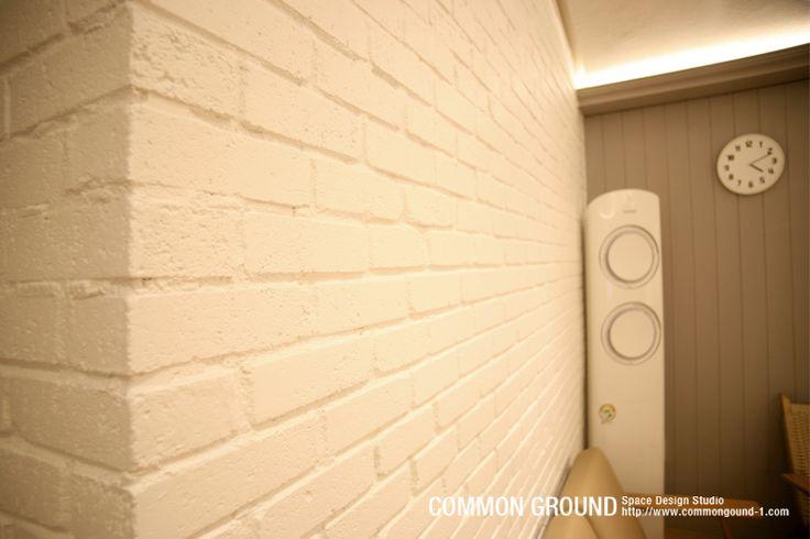 [커먼그라운드]에서 디자인한 방배동 빌라인테리어 포트폴리오사진입니다.