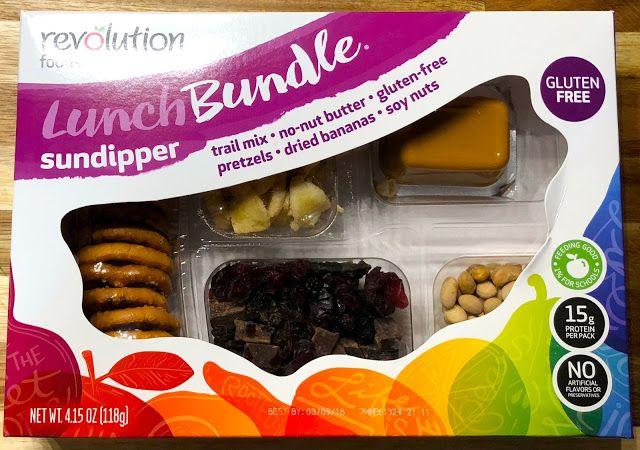Revolution Lunch Bundle Sundipper #terraskitchen