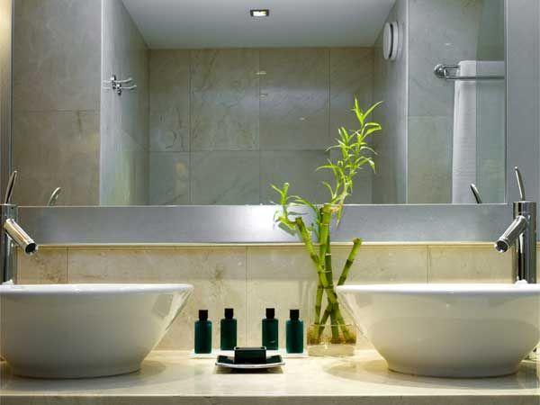 Mejores 15 Imágenes De Feng Shui En Tu Baño En Pinterest  Cuarto Entrancing Feng Shui Small Bathroom Inspiration