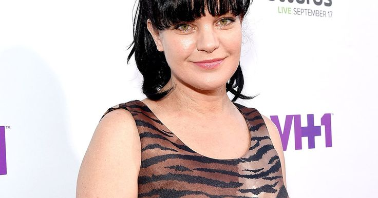 """NCIS star Pauley Perrette tweeted about a horrifying encounter she had with a homeless man, saying, """"I almost died tonight"""""""
