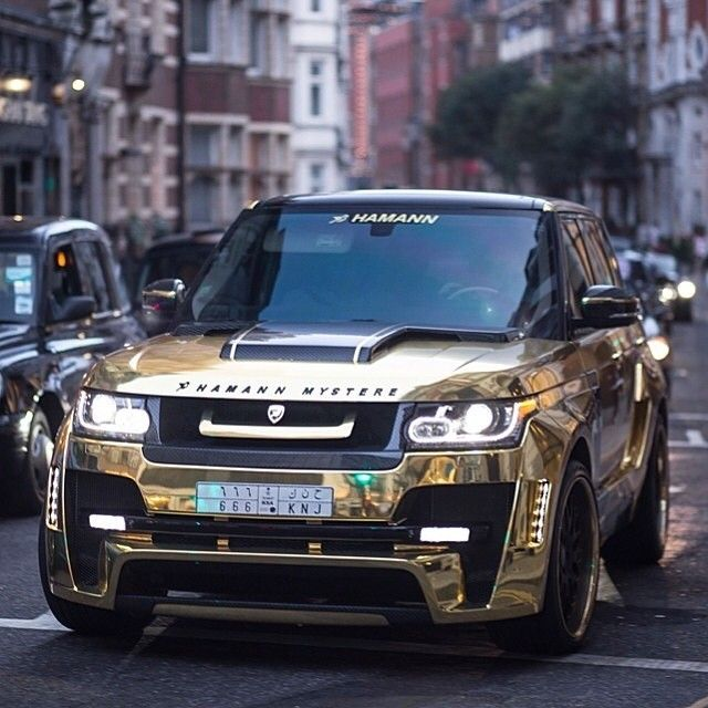 Range Rover Evoque, Land Rover Freelander, #Car #VolkswagenTouareg #LuxuryVehicle #CompactCar Vehicle registration plate, Land Rover - Follow @extremegentleman for more pics like this!