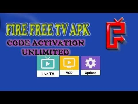 Fire Free Iptv Apk With Code Activation Unlimited | Directions