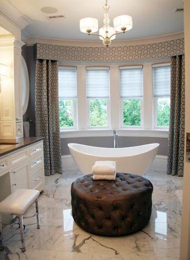 Best 25 Bow Window Curtains Ideas On Pinterest Twine