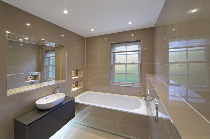 Led Bathroom Lighting Image : Industry Standard Design