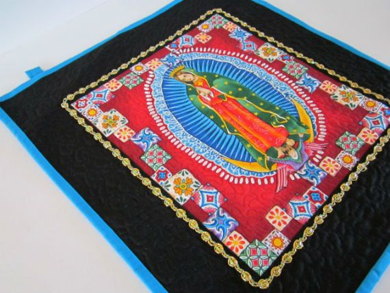 1000 Images About Guadalupe Quilt On Pinterest