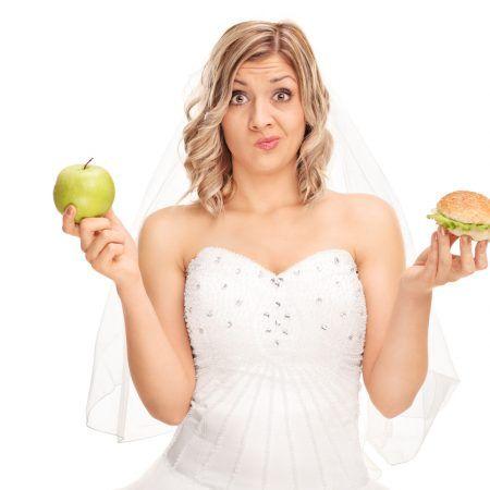 Perder peso comiendo sano