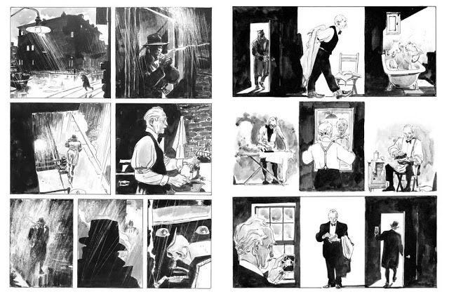 Avventure di carta: 300: Giancarlo Berardi e Ivo Milazzo – Tom's Bar