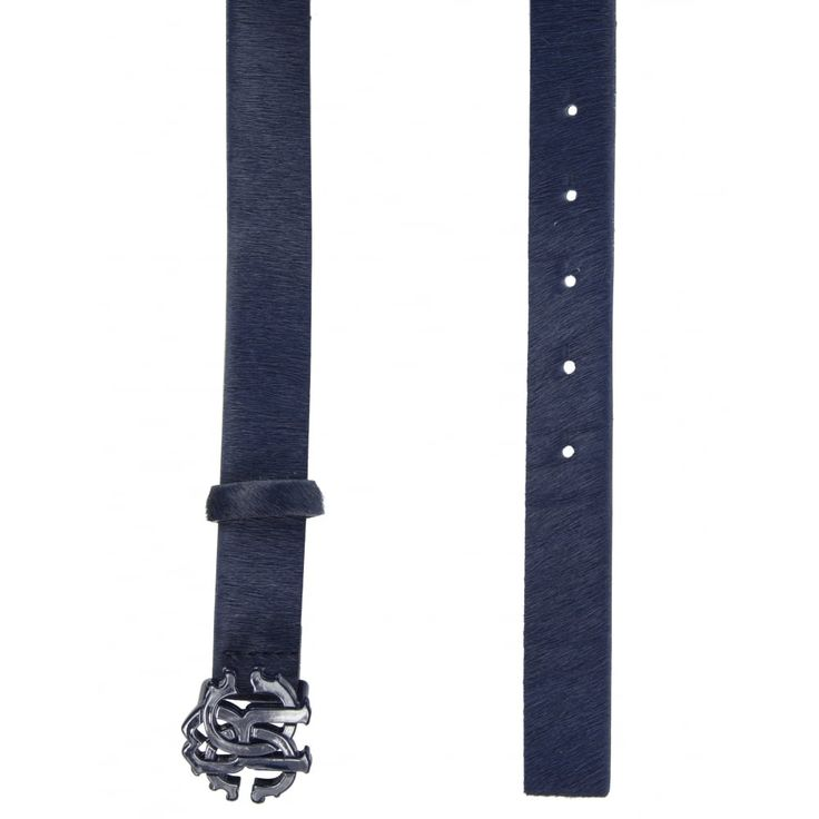 Roberto Cavalli Junior Boys Belt New Childrenswear Autumn/Winter