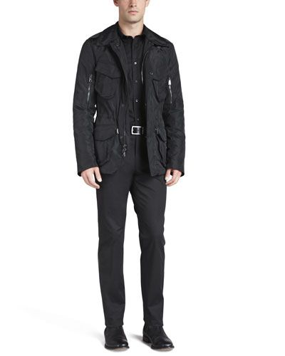92 Best Images About Men Jackets On Pinterest Military