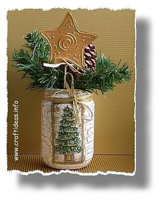 christmas craft show ideas | ... assets/images/Christmas_C raft_Projects_-_Christmas_Jar_Decoration.jpg