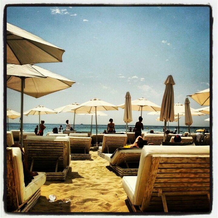 Ushuaïa Ibiza Beach Hotel in San Jose de la Atalaya, Islas Baleares