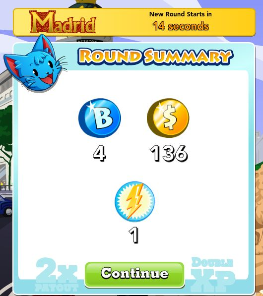 """BINGO Blitz"" Come see why its the #1 Bingo game on Facebook! - [https://www.facebook.com/bingoblitz] #bingo #blitz #game #free #facebook"