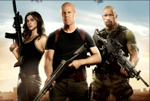 Liberal Critics Get Panties in Wad Over New G.I. Joe Movie: Too Conservative!  Read more: http://clashdaily.com/2013/03/liberal-critics-get-panties-in-wad-over-new-g-i-joe-movie-too-conservative/#ixzz2PE5cuKrI  Get more Clash on ClashDaily.com, Facebook, Twitter, and YouTube.