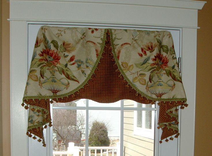 Image detail for -Custom Window Treatment