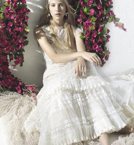 Mantua  Nuit Blanche Paris - Robes de mariée sur mesure  Vestidos ...