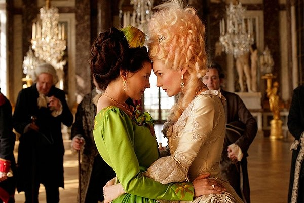 Farewell, My Queen: Film Review