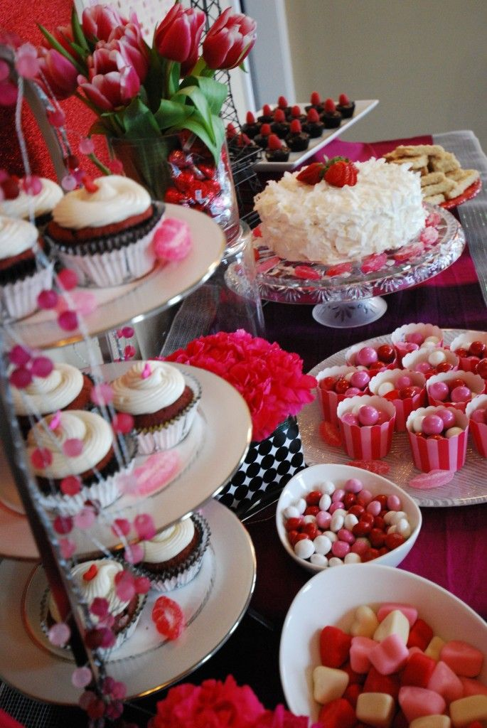8 best holiday appreciation ideas for volunteers images on valentines day dessert bar my volunteer valentine negle Image collections