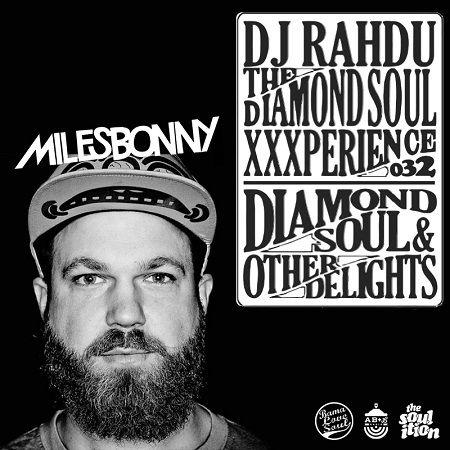 DJ Rahdu sits down with producer/DJ/horn-man/ label hea…