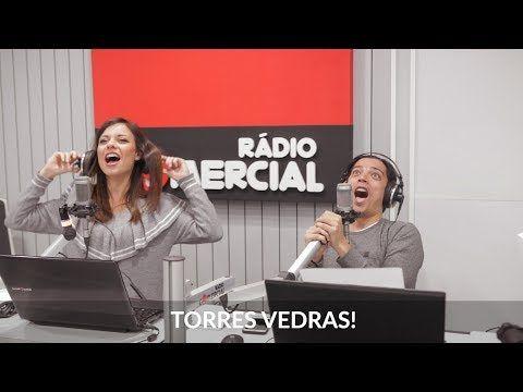 Rádio Comercial | Torres Vedras no New York, New York - YouTube
