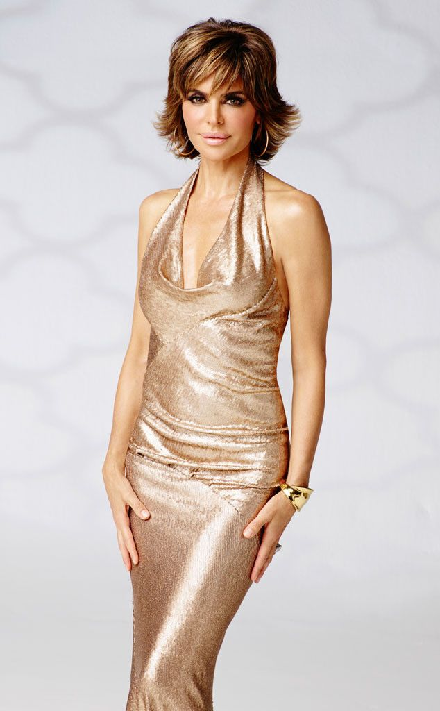 Why Lisa Rinna Will Be Your New Favorite on Real Housewives of Beverly Hills  Lisa Rinna, RHOBH