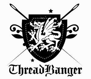 Threadbanger - Rob Czar; Corinne Leigh.