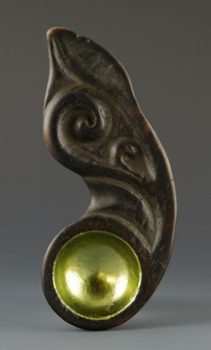 """"""" Sacred Spoons of the Pemaquid Rock People 124 BCE"""" by Jacques Vesery"""