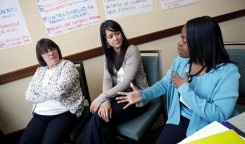 The Power of Family-School-Community Partnerships