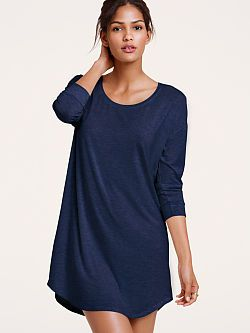 Comfy oversized sleep shirt!