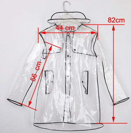 transparent raincoat men - Buscar con Google