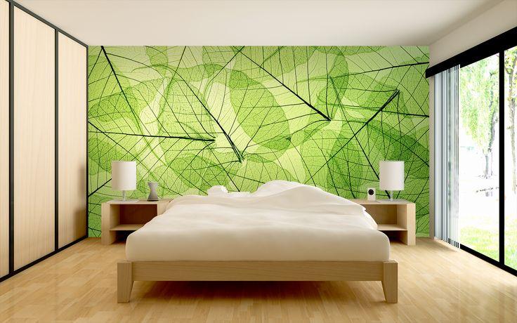 Je eigen slaapkamer behang ontwerpen. Het kan op www.mijnbehangpapier.be via een krachtige editor.