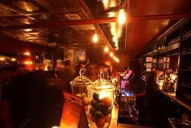 milk and honey nyc Pssst: The 5 Best Secret Bars in New York