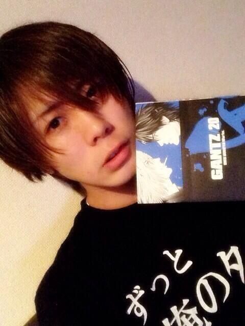 Daisuke ~~