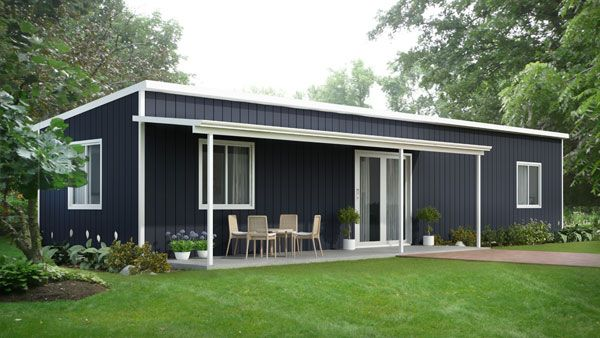 2 bed, kitchen + bathroom teenager retreat - $38,170 + installation