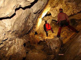 Centro Visitantes Cueva del Viento in Icod de los Vinos, Canarias