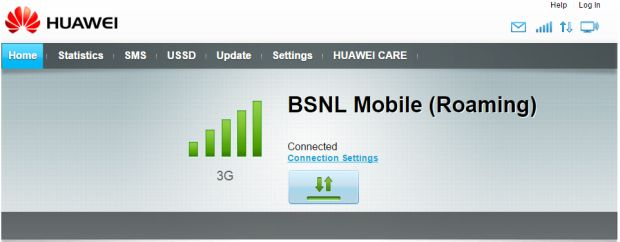 How to get optimum speed with Huawei E8231 WiFi Dongle (Wingle)  Hey.. Recently I have shifted to a new city due to my new job. The first thing which I was looking for after renting an apartment was a internet connection. Unfortunately in my apartment no wired connections were available except local cable broadband. And I have found that that was also expensive as they were charging around 1500 Rs on the name on registration and installation. And after that plan was starting with 900 Rs…