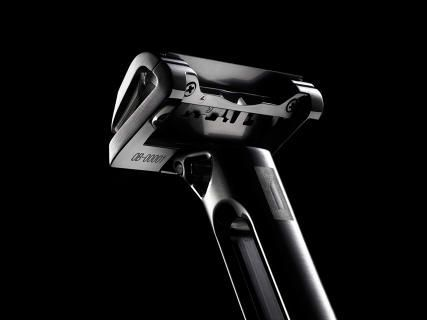 This Razor Is $300, But It Took No Shortcuts: