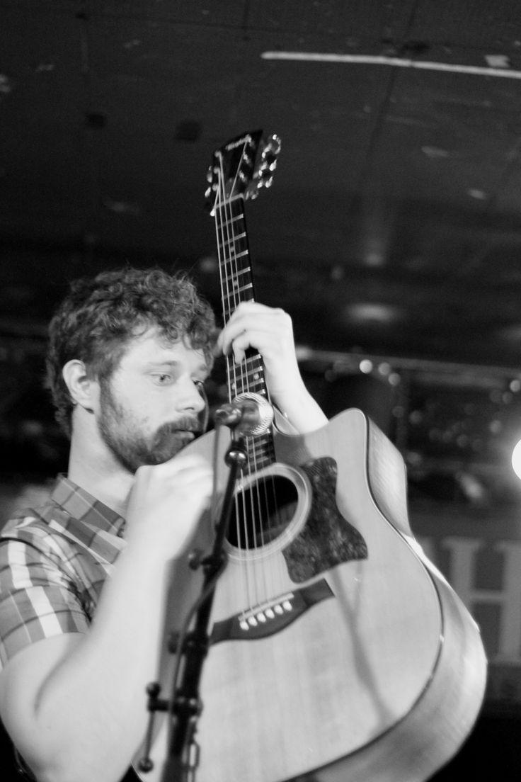 Live Music   Dan Mangan at CMW 2012  #music