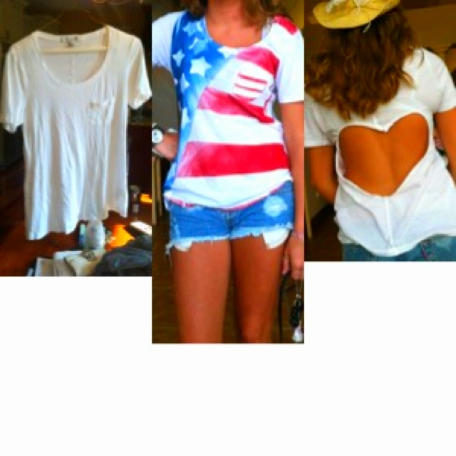 4th of july apparel for juniors
